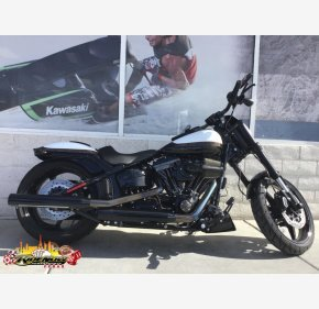 2016 Harley-Davidson CVO for sale 200638132