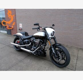 2016 Harley-Davidson CVO for sale 200645400