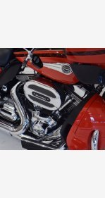 2016 Harley-Davidson CVO for sale 200653726