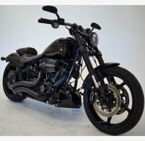 2016 Harley-Davidson CVO for sale 200653730