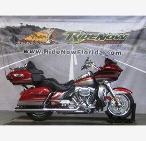 2016 Harley-Davidson CVO for sale 200658280