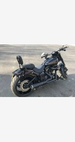 2016 Harley-Davidson CVO for sale 200660533