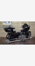 2016 Harley-Davidson CVO for sale 200663750