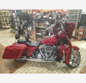 2016 Harley-Davidson CVO for sale 200692074