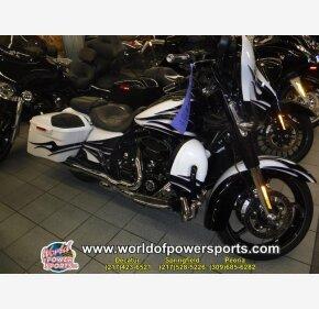 2016 Harley-Davidson CVO for sale 200695418