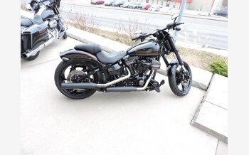 2016 Harley-Davidson CVO Pro Street Breakout for sale 200699748