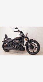 2016 Harley-Davidson CVO for sale 200700239