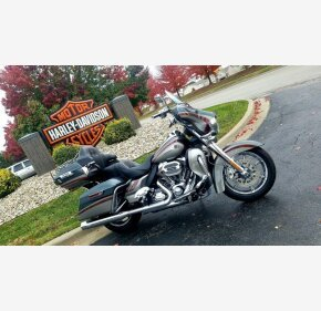 2016 Harley-Davidson CVO for sale 200701908