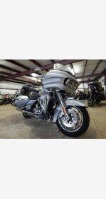 2016 Harley-Davidson CVO for sale 200704318
