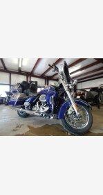 2016 Harley-Davidson CVO for sale 200709875