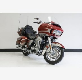 2016 Harley-Davidson CVO for sale 200710590