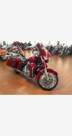 2016 Harley-Davidson CVO for sale 200712092
