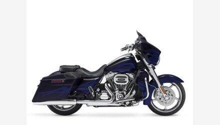 2016 Harley-Davidson CVO for sale 200717494