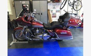 2016 Harley-Davidson CVO for sale 200720694