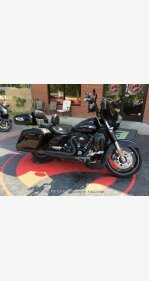 2016 Harley-Davidson CVO for sale 200735179