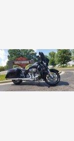 2016 Harley-Davidson CVO for sale 200771209