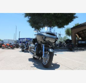 2016 Harley-Davidson CVO for sale 200772895