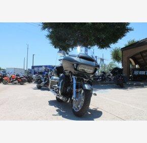 2016 Harley-Davidson CVO for sale 200773025