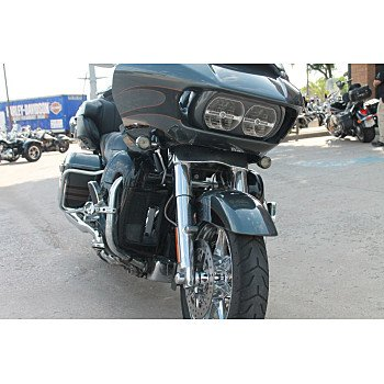 2016 Harley-Davidson CVO for sale 200773147