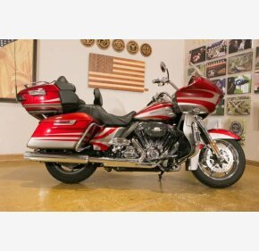 2016 Harley-Davidson CVO for sale 200782890