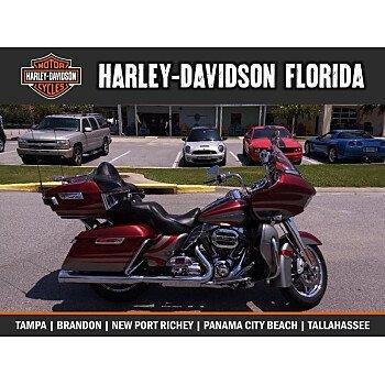 2016 Harley-Davidson CVO for sale 200786612