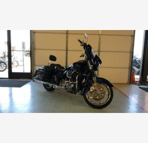 2016 Harley-Davidson CVO for sale 200794942