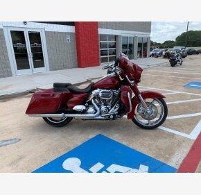 2016 Harley-Davidson CVO for sale 200794987