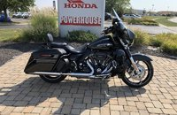 2016 Harley-Davidson CVO for sale 200800014