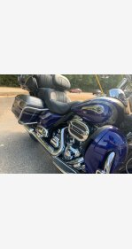 2016 Harley-Davidson CVO for sale 200804880