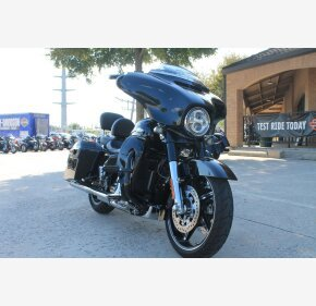 2016 Harley-Davidson CVO for sale 200807347