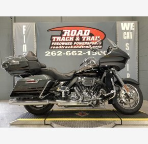 2016 Harley-Davidson CVO for sale 200809790