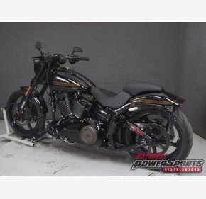 2016 Harley-Davidson CVO for sale 200810150