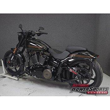 2016 Harley-Davidson CVO for sale 200810150
