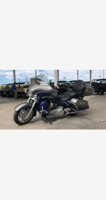 2016 Harley-Davidson CVO for sale 200811756