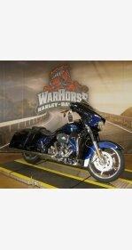 2016 Harley-Davidson CVO for sale 200812070