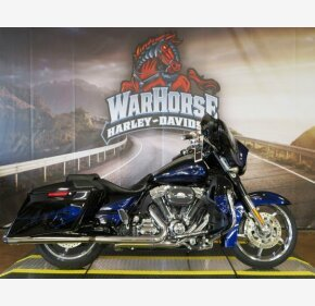 2016 Harley-Davidson CVO for sale 200812070
