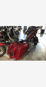 2016 Harley-Davidson CVO for sale 200814146