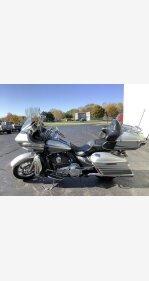 2016 Harley-Davidson CVO for sale 200825645