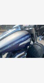 2016 Harley-Davidson CVO for sale 200831314
