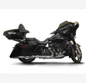 2016 Harley-Davidson CVO for sale 200836367