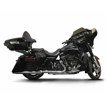 2016 Harley-Davidson CVO for sale 200836367