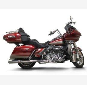 2016 Harley-Davidson CVO for sale 200836440