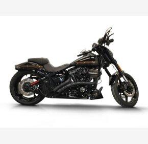2016 Harley-Davidson CVO for sale 200836742