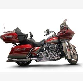 2016 Harley-Davidson CVO for sale 200837313