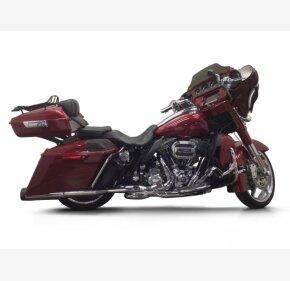 2016 Harley-Davidson CVO for sale 200838955