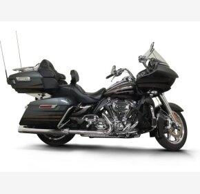 2016 Harley-Davidson CVO for sale 200846711