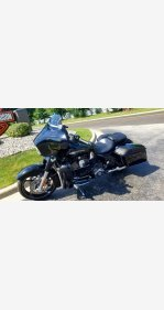 2016 Harley-Davidson CVO for sale 200851548