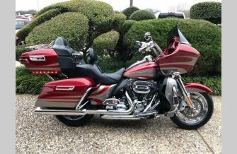 2016 Harley-Davidson CVO for sale 200868839