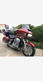2016 Harley-Davidson CVO for sale 200868839