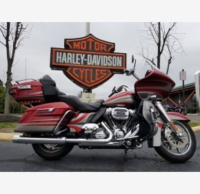 2016 Harley-Davidson CVO for sale 200893684